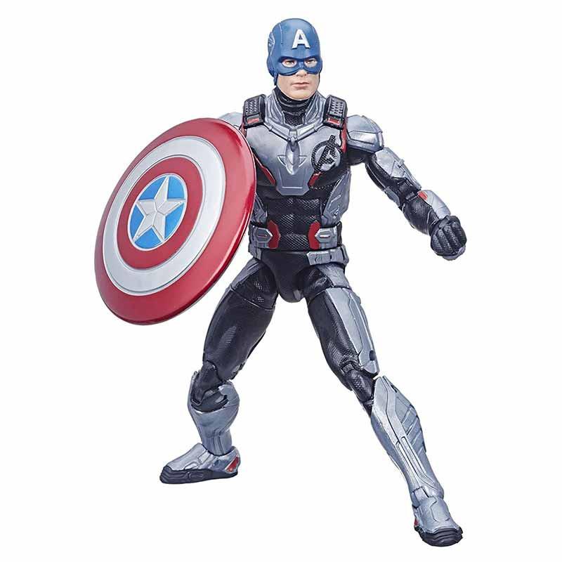 Avengers Legends figuras 15 cm Capitán América