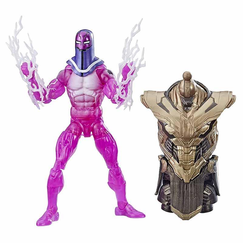 Avengers Legends figuras 15 cm Living Laser