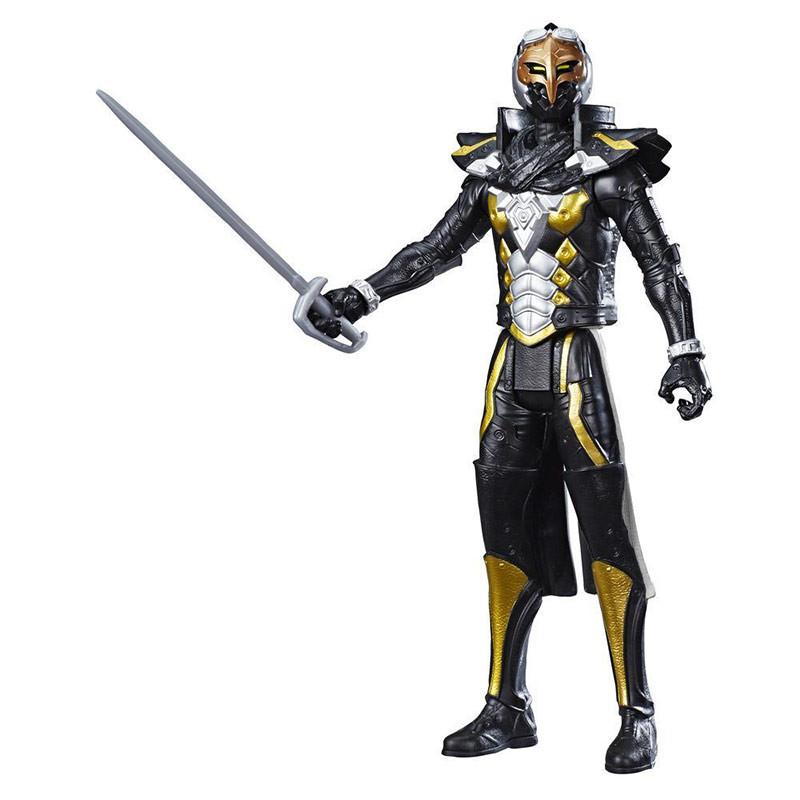 Power Ranger Beast Morphers Cybervilão Robo-Blaze