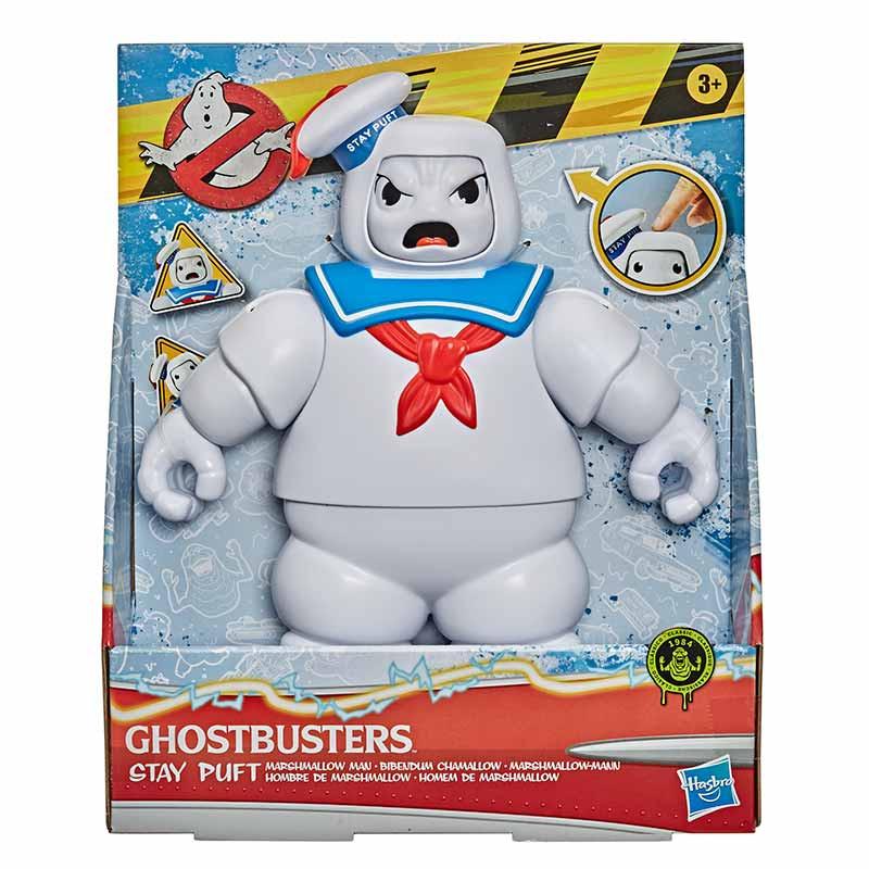 Caça fatasmas Mega Mighties Marshmallow Man