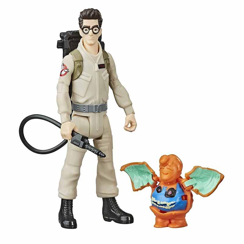 Ghostbusters figura básica Spengler