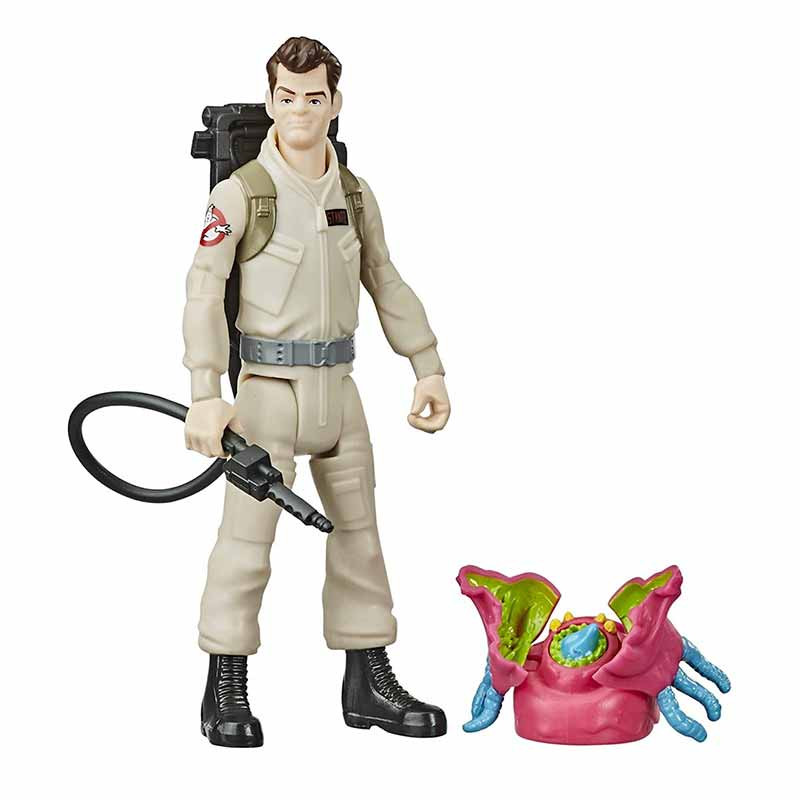Ghostbusters figura básica Stantz