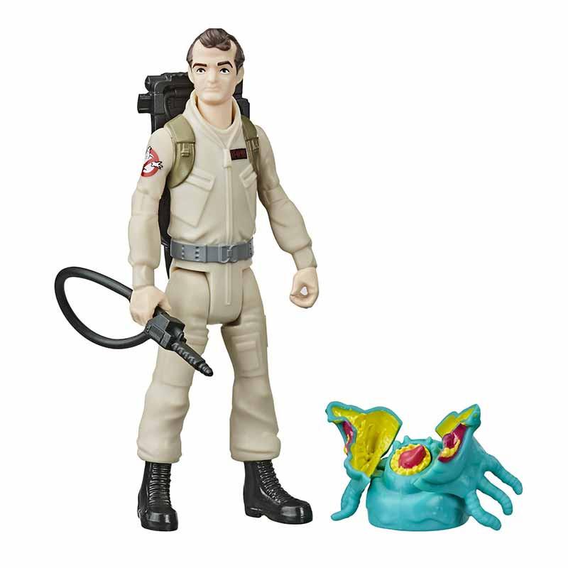 Ghostbusters figura básica Venkman A