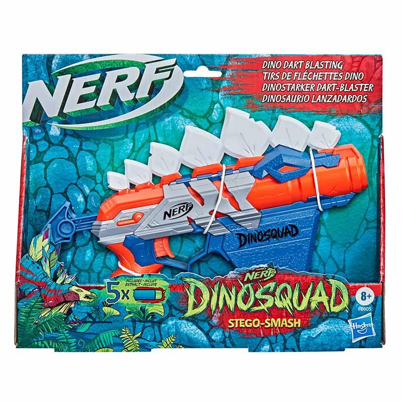 Nerf Stegosmash