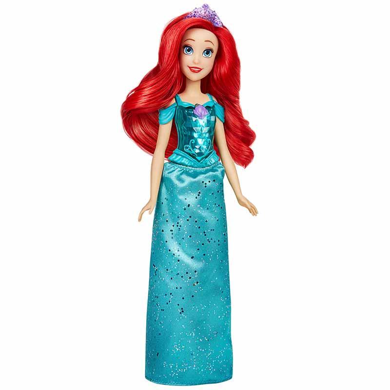 Princesas Disney Shimmer Ariel