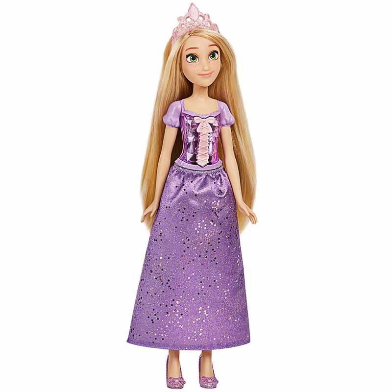 Princesas Disney Shimmer Rapunzel