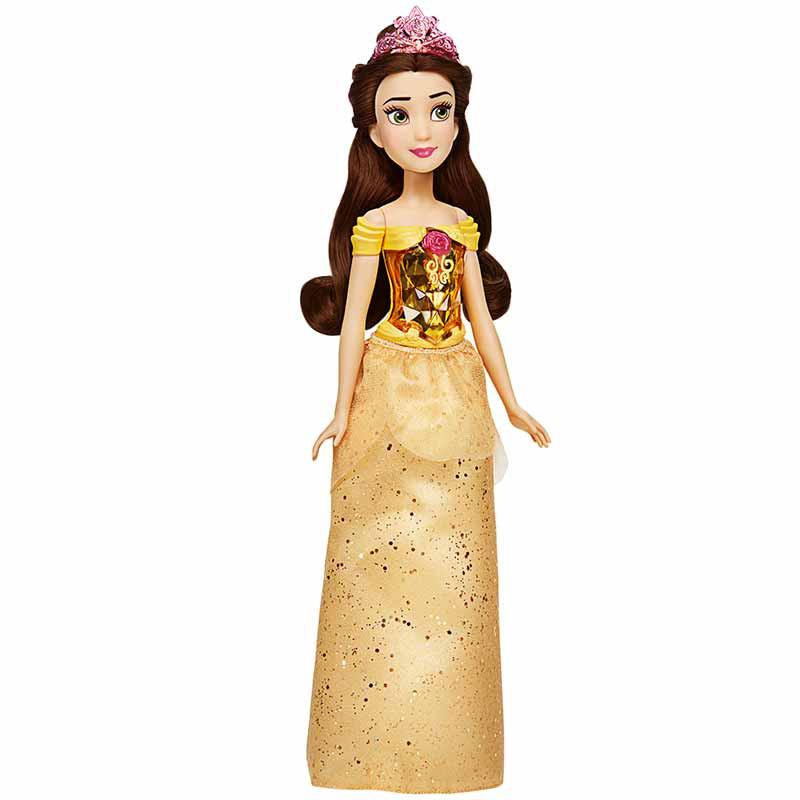 Princesas Disney Shimmer Bela