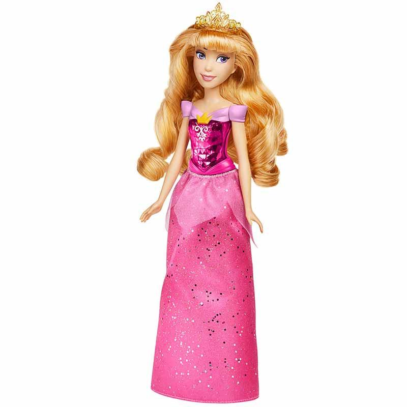 Princesas Disney Shimmer Aurora