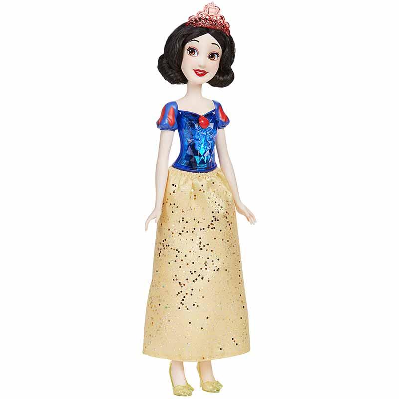 Princesas Disney Shimmer Branca Neve
