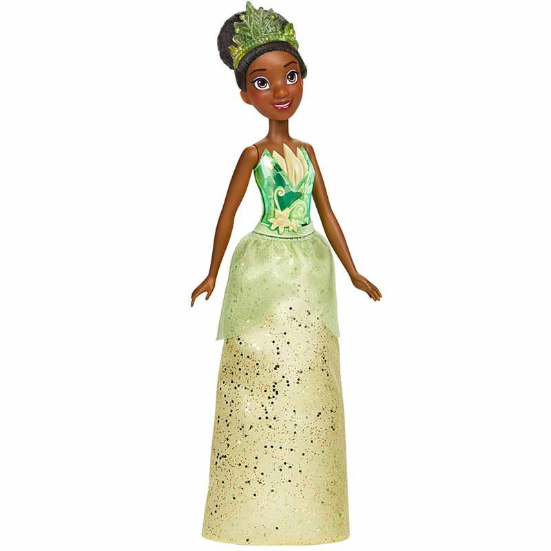 Princesas Disney Shimmer Tiana