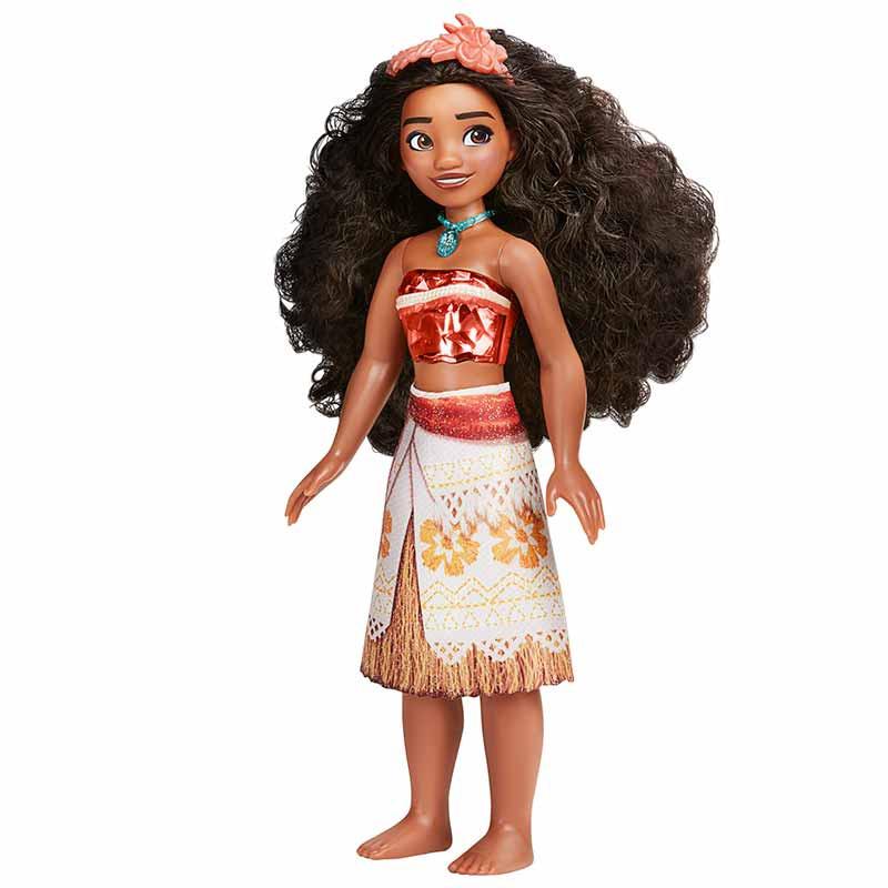 Princesas Disney Shimmer Vaiana