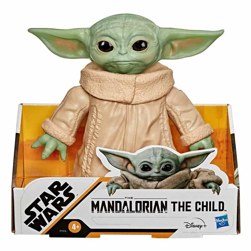 Star Wars The Child Figura