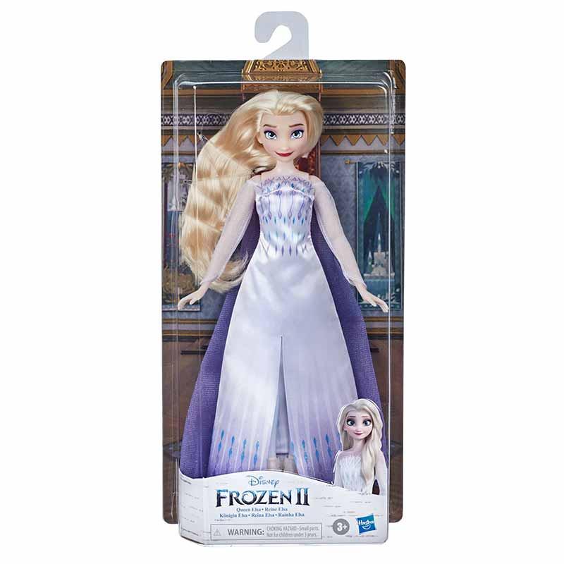 Frozen 2 Rainha Elsa