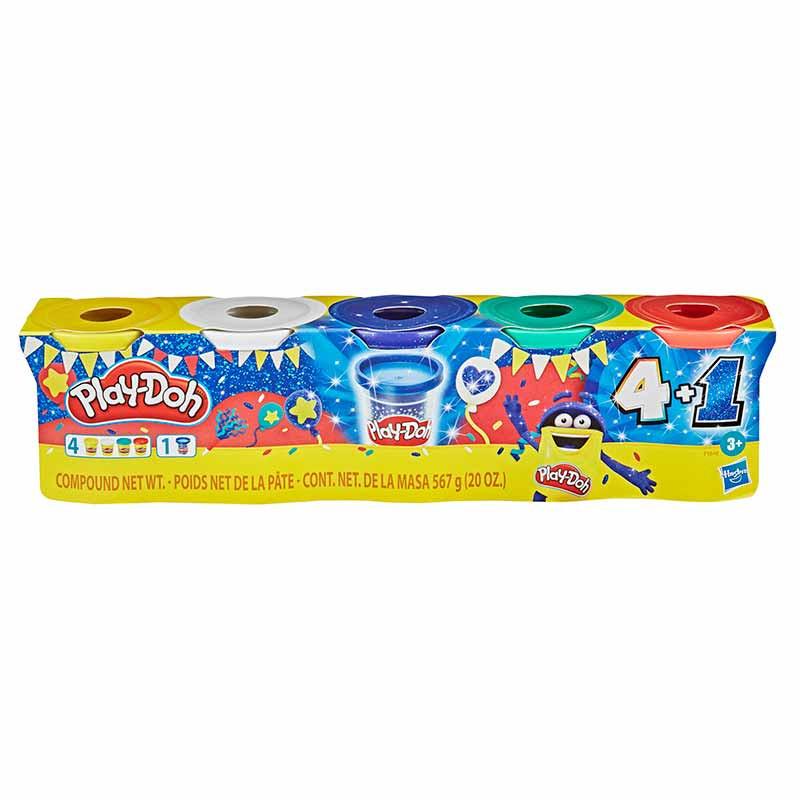 Play-doh Pack aniversário