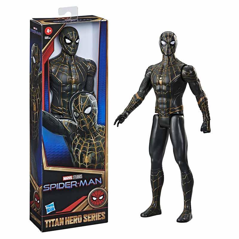 Spiderman fato integrado Iron Spider
