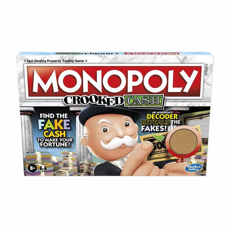 Monopoly Counterfeit