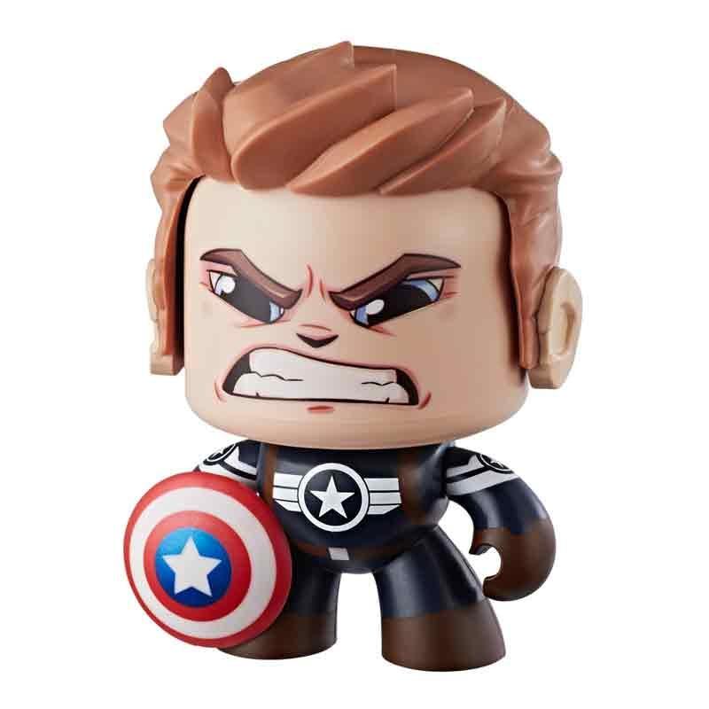 Avengers Mighty Muggs Capitão América