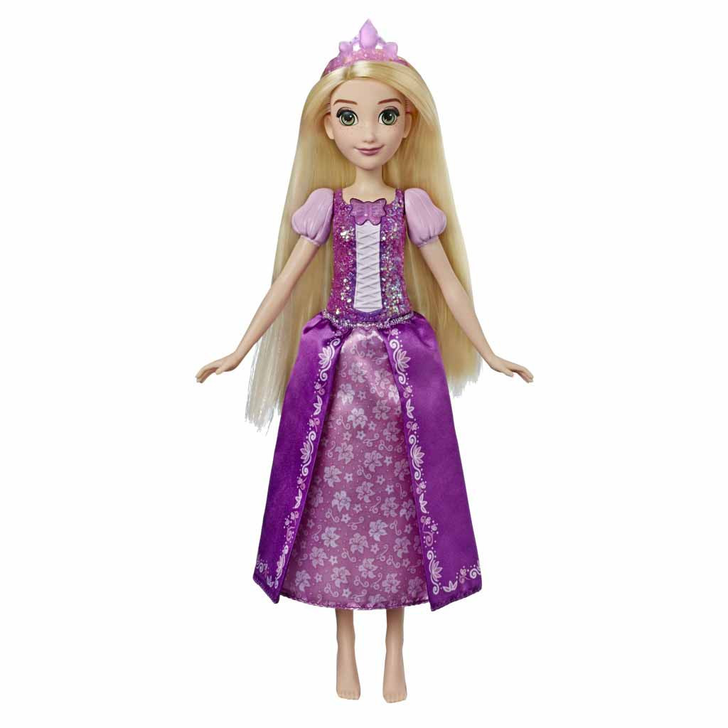 Disney Princess Boneca Cantora Rapunzel