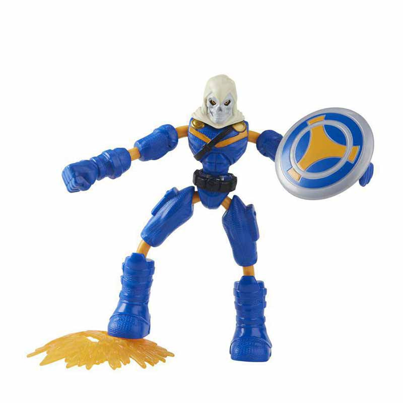 Avengers bend and flex figura Taskmaster 15 cm