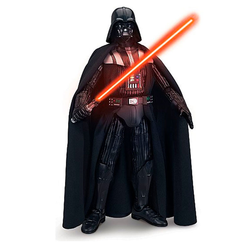 Star wars Interactive Darth Vader