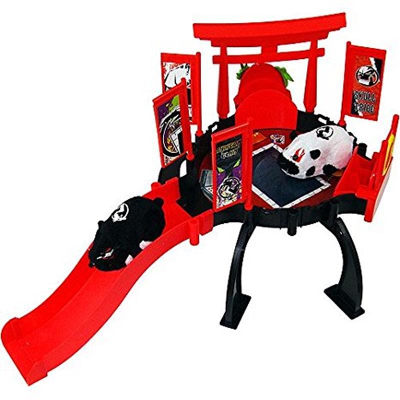 Giochi Kung Zhu Base e 2 Hamster