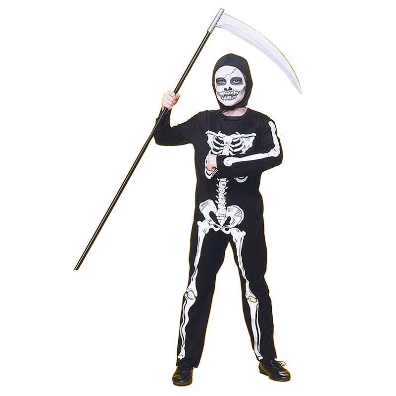 Disfarce Esqueleto Inf