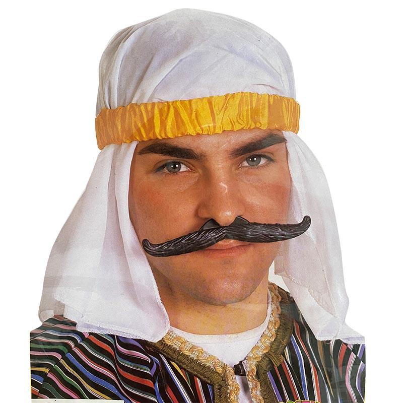 Complemento Disfarce Arabe