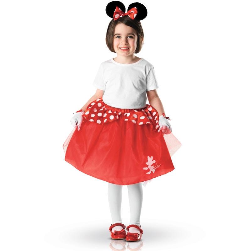 Minnie Mouse conjunto Acessórios