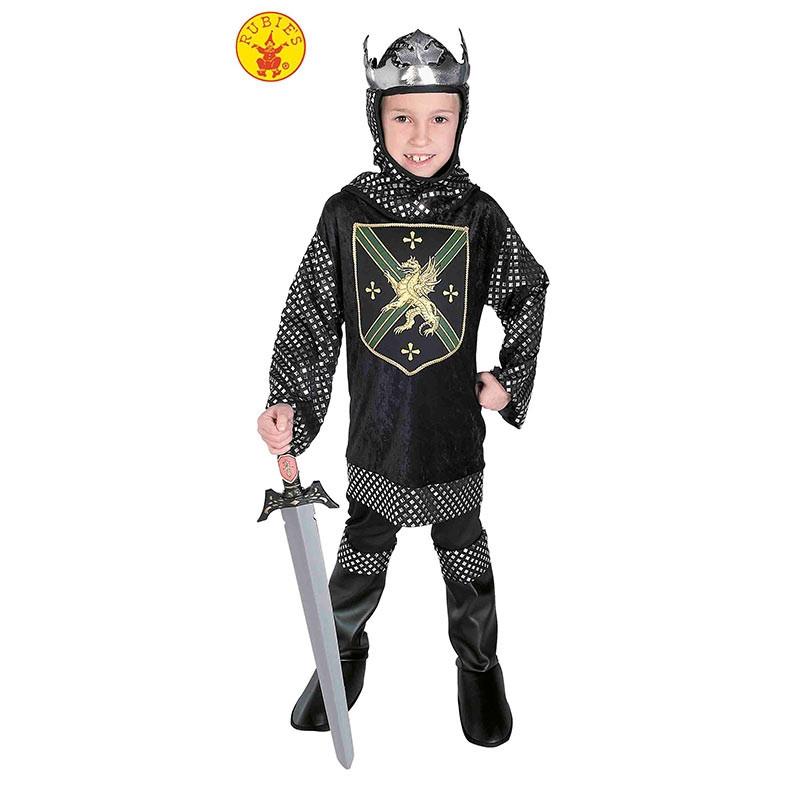 Disfarce Rei guerreiro inf