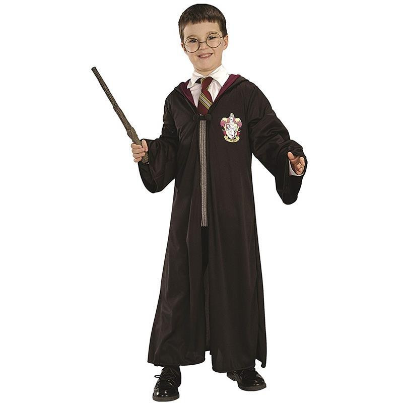 Disfarce Harry Potter infantil