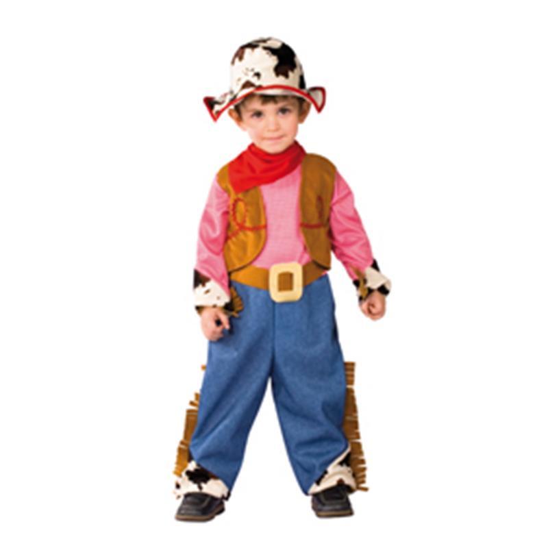 Disfarce Vaqueiro Infantil