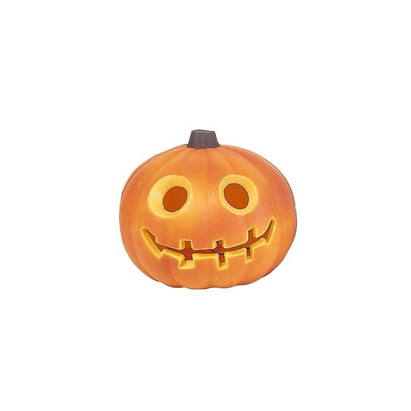 Abóboras luminosas Halloween