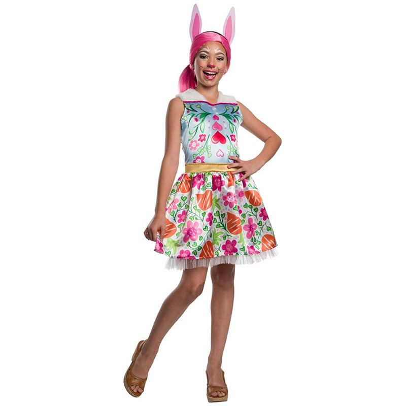 Disfarce Enchantimals Bree Bunny