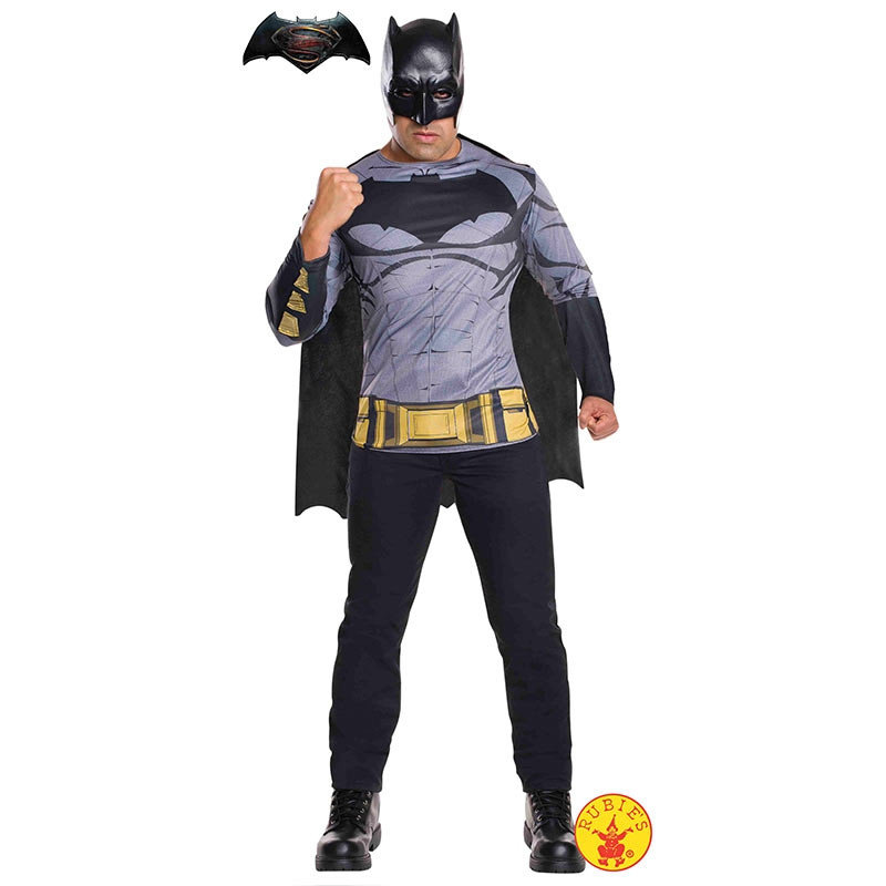 Camisola Batman adulto