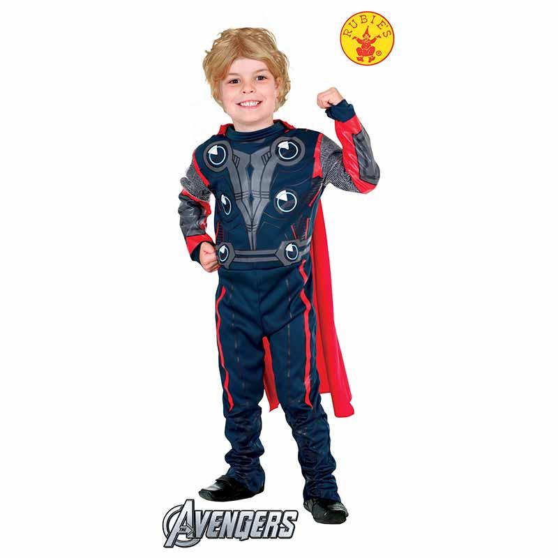 Disfarce Thor infantil