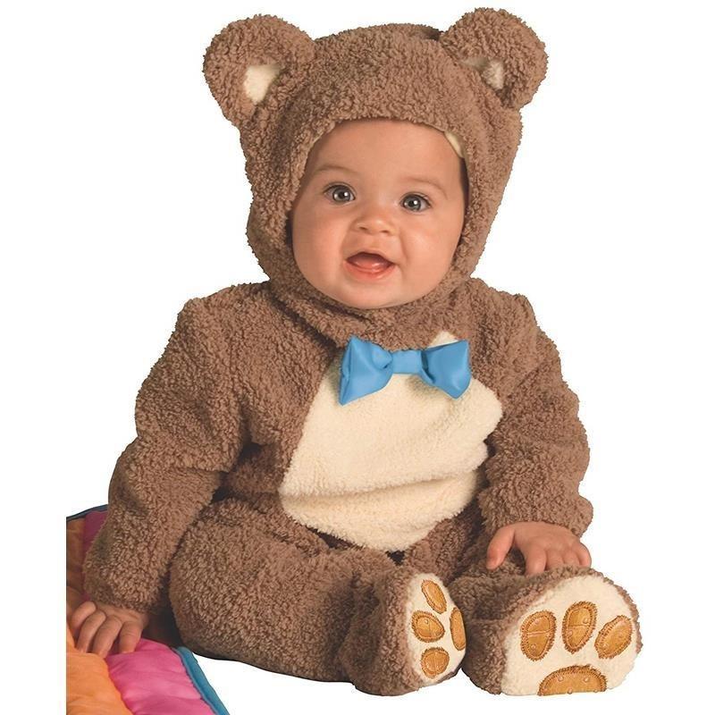Disfarce Ursinho bebé