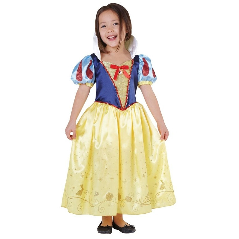 Disfarce Branca de Neve Royal inf