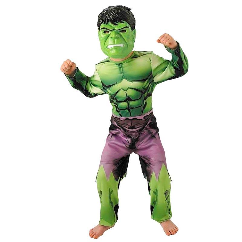 Disfarce Hulk inf