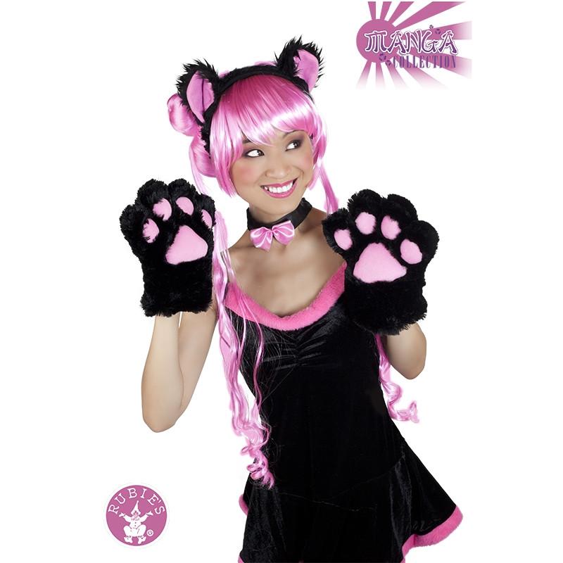 Acessórios Kitty Manga