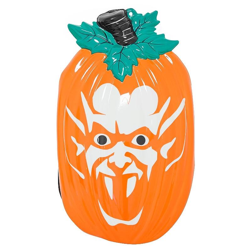 Placa Halloween Decor Dracula Rubies
