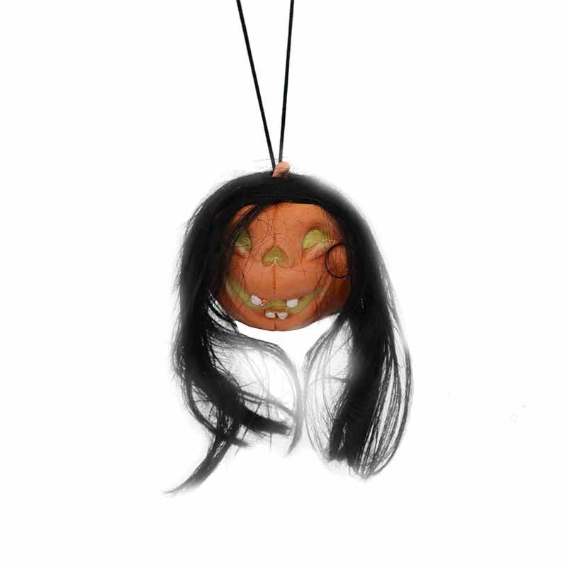 Tsanzas Cabeças Reduzidas Halloween