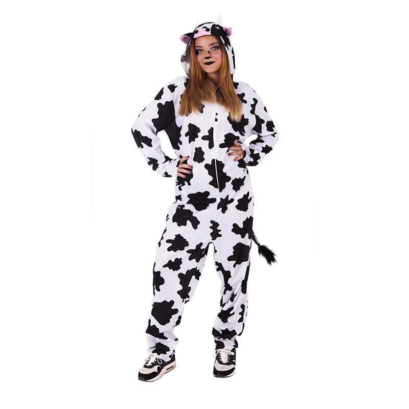 Disfarce Vaca Adulto