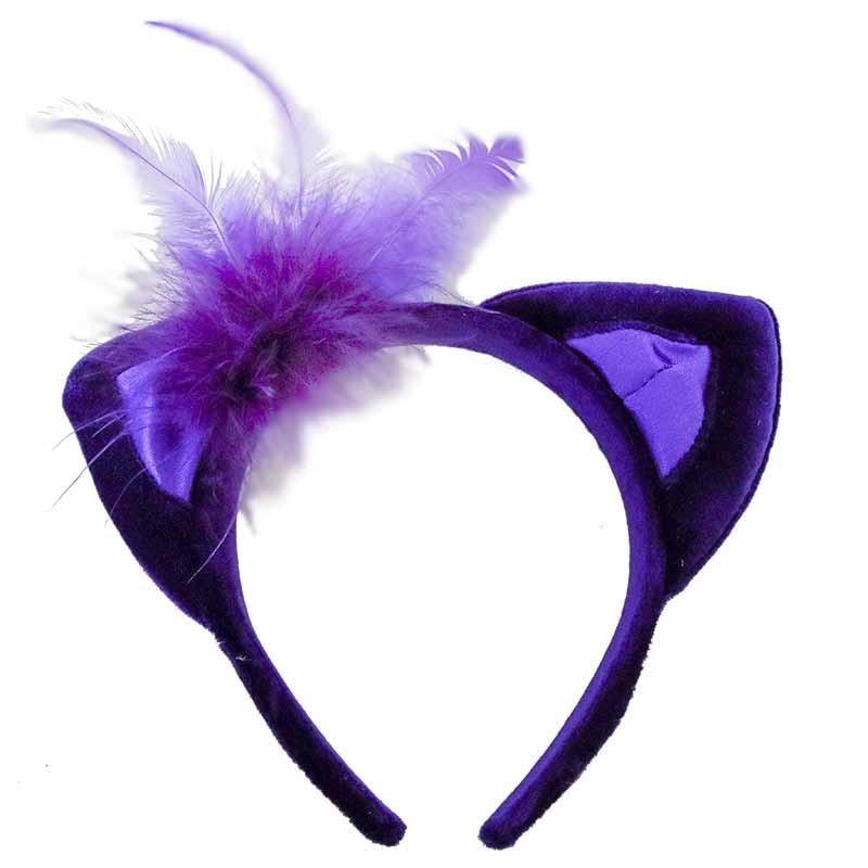Toucado Gatinha Purpura