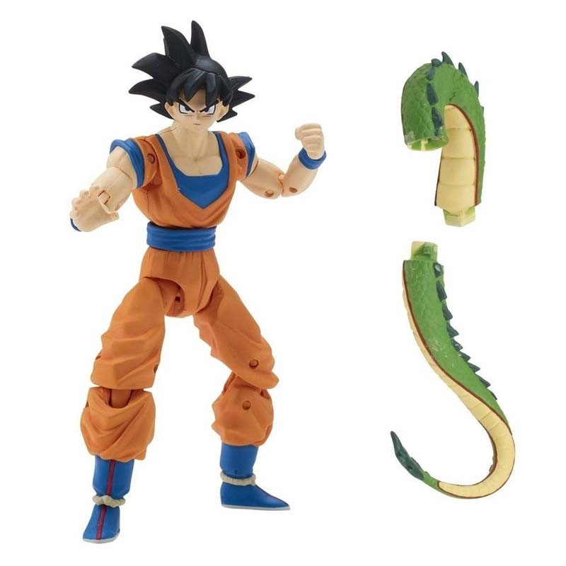 Dragon Ball Super figura Goku deluxe