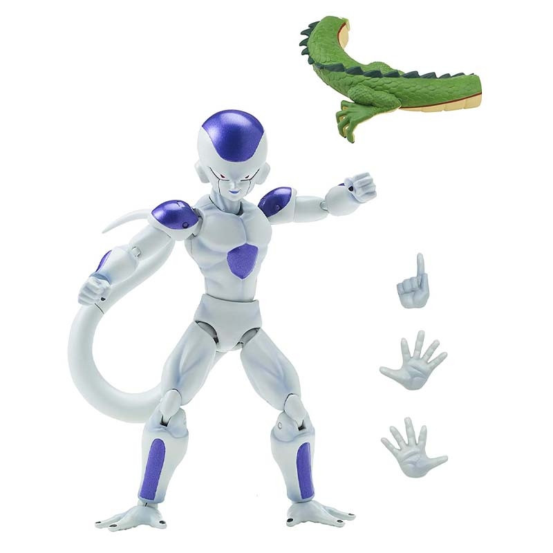 Dragon Ball Super figura Freezer deluxe