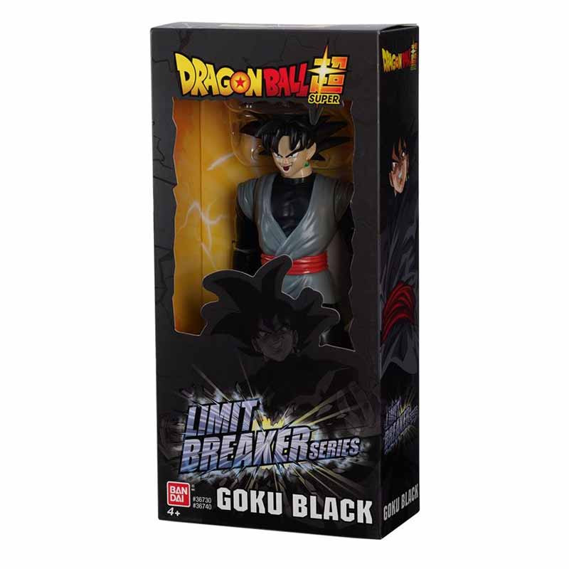 Limit Breaker Series Goku Black