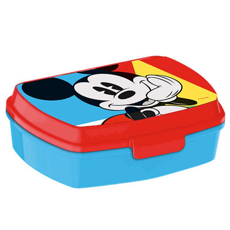 Sandwicheira Mickey