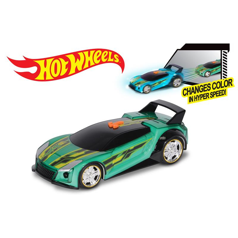 Hot wheels Hyper racer quick n sik