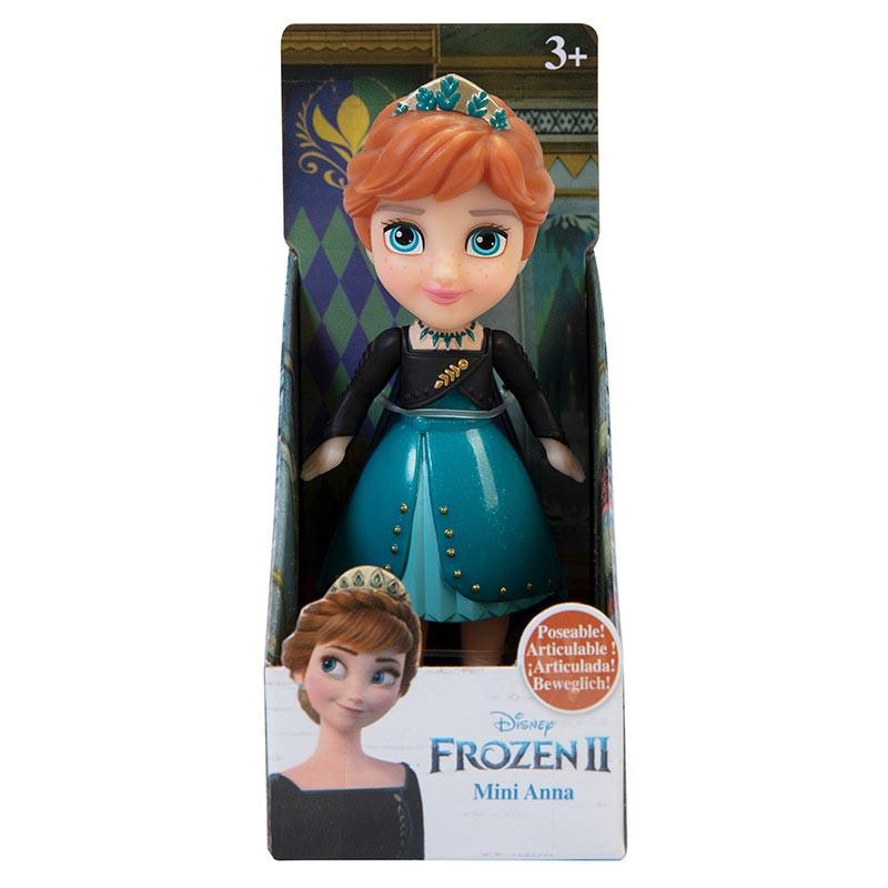 Frozen Mini Figuras Anna