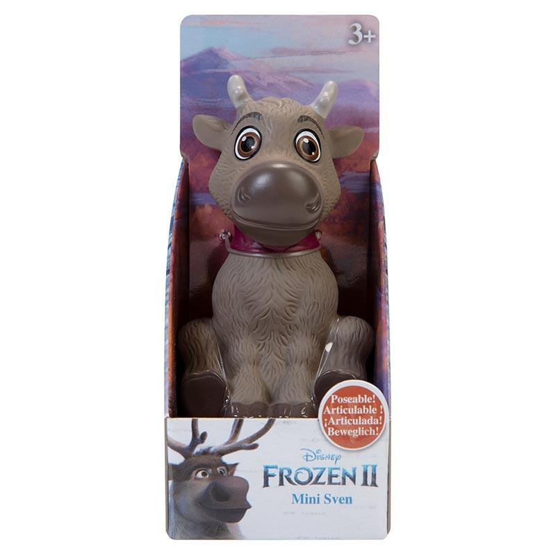 Frozen Mini Figuras Sven